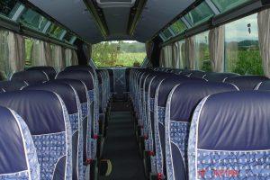 Neoplan Starliner II - innen